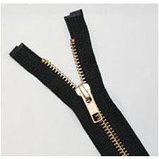 no_5_brass_zipper_chain